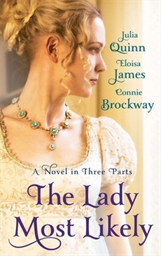 The Lady Most Likely…