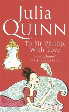 To sir phillip with love julia quinn uk edition fandeluxe Ebook collections
