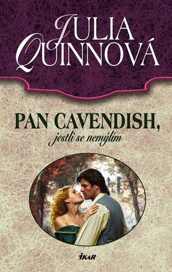 Pan Cavendish, Jestli Se Nemýlím  Mr Cavendish I Presume