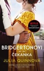 Romancing Mr. Bridgerton -Czech