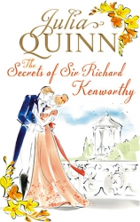 The Secrets of Sir Richard Kenworthy -UK