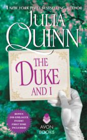 Julia quinn books in order