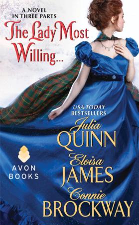 Books By Series | Julia Quinn