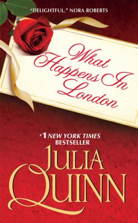 What Happens in London | Julia Quinn