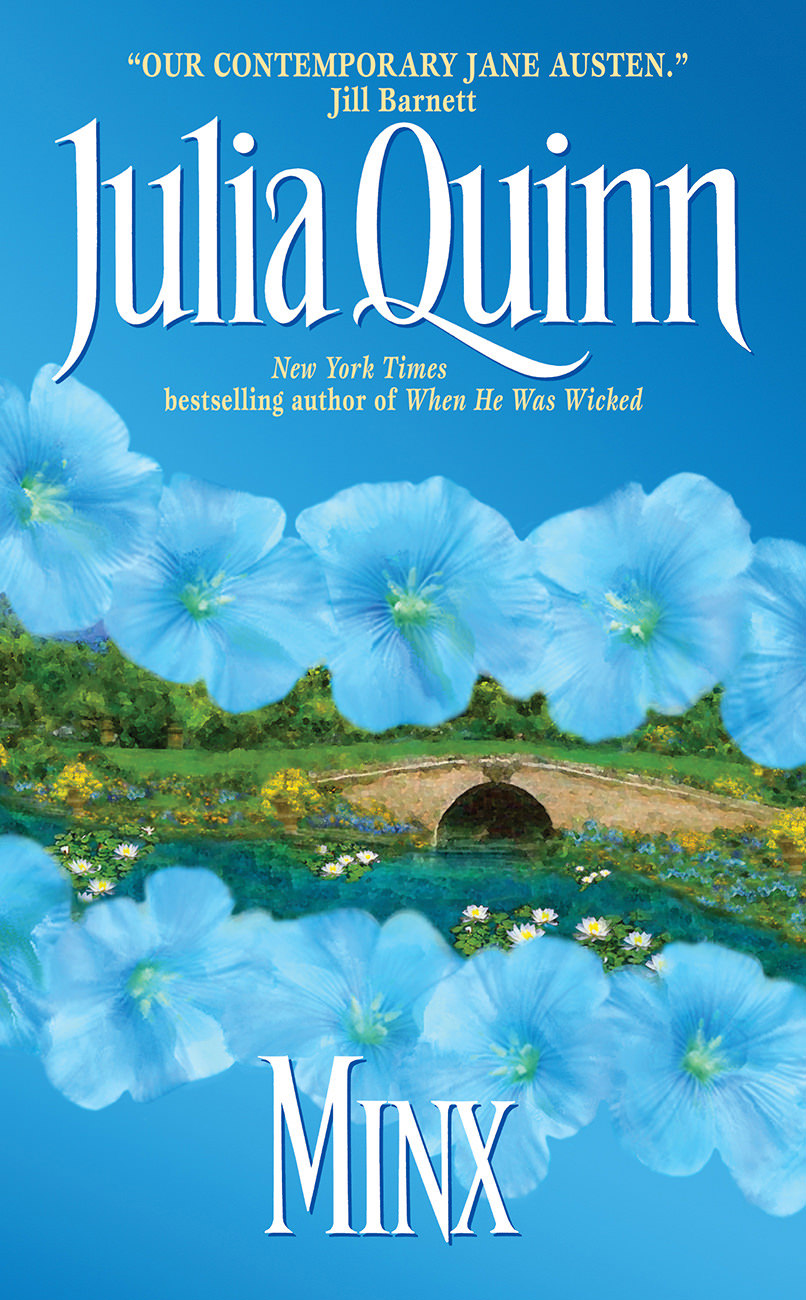 Minx | Julia Quinn