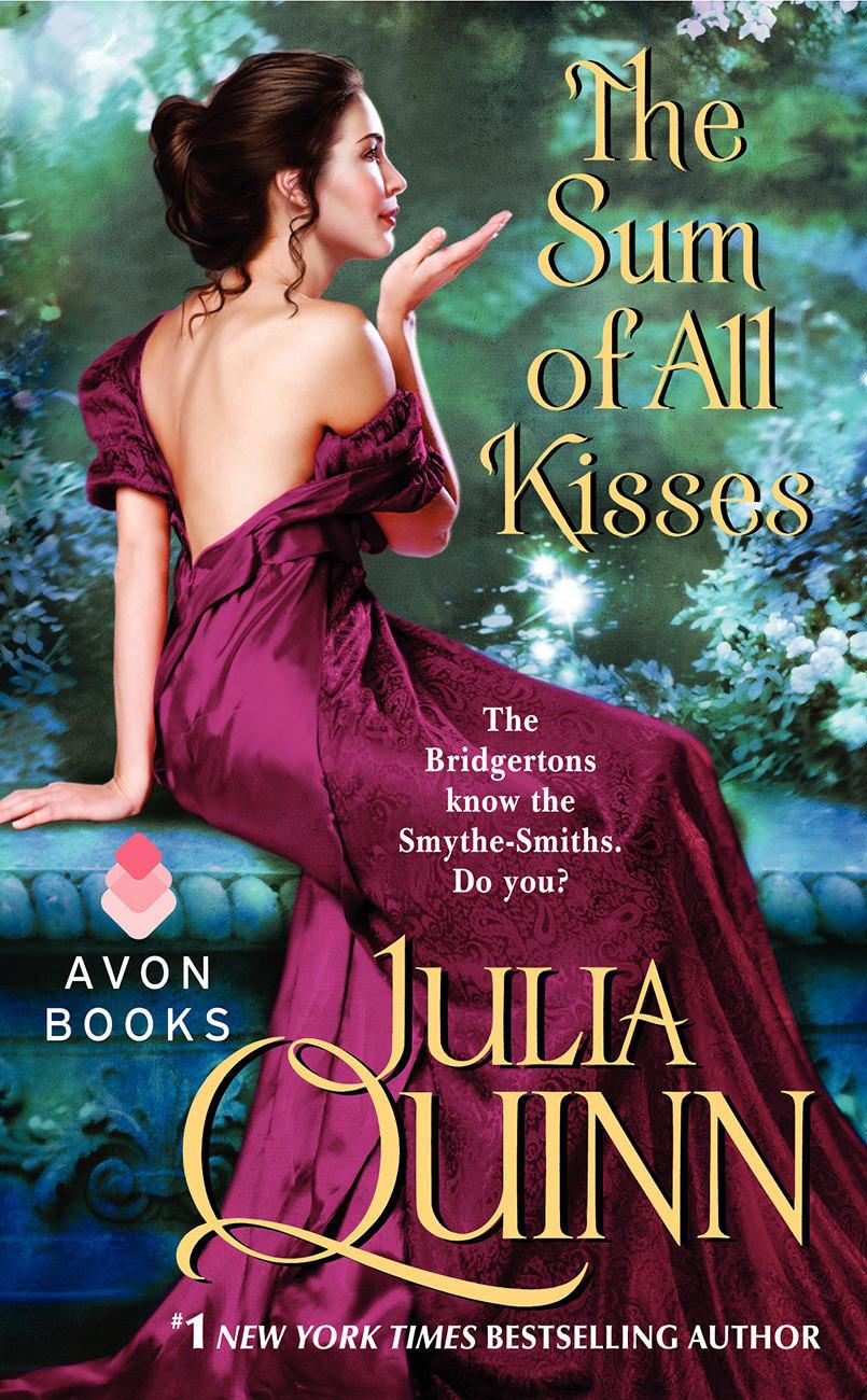 The Sum Of All Kisses | Julia Quinn