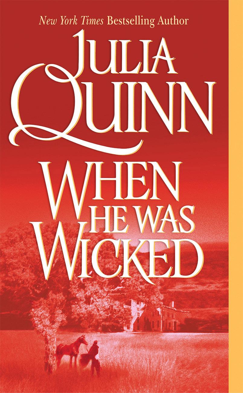 When He Was Wicked | Julia Quinn