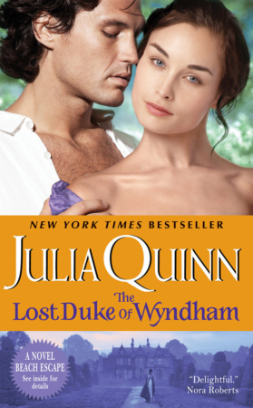 QUINN CAVENDISH PDF I PRESUME MR JULIA