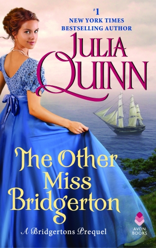 2fe0a463730b7 The Other Miss Bridgerton | Julia Quinn
