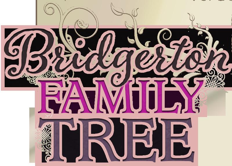 Bridgerton Family Tree Julia Quinn Author Of Historical Romance Novels