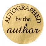order a copy authographed by the author