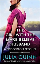 The Girl with the Make-Believe Husband -UK