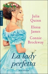 The Lady Most Likely… -Italy