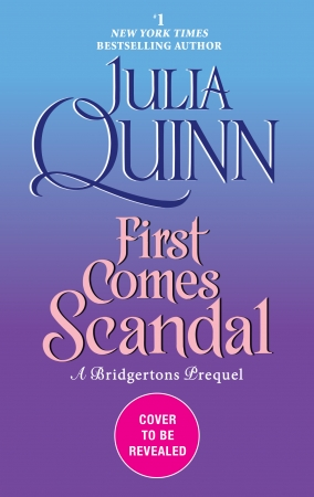 Because of Miss Bridgerton | Julia Quinn