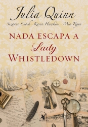 The Further Observations of Lady Whistledown -Brazil