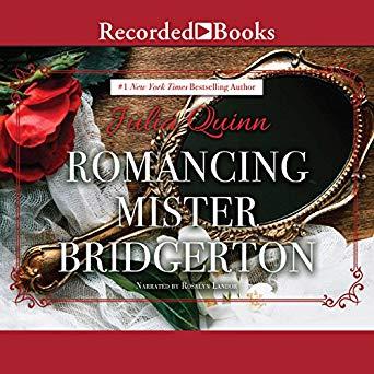 Romancing Mister Bridgerton