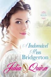 Because of Miss Bridgerton-Portugal
