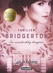 Romancing Mister Bridgerton-Sweden