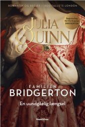 Romancing Mr. Bridgerton-Denmark