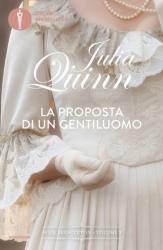 An Offer from a Gentleman-Italy