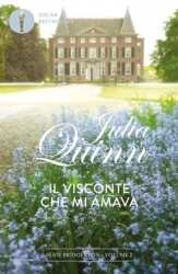 The Viscount Who Loved Me-Italy