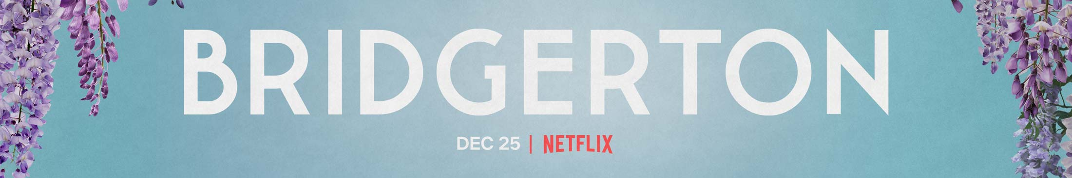 Bridgerton, December 25 on Netflix