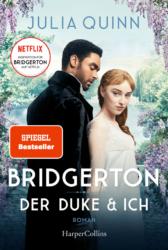 The Duke and I – Germany/Austria/Switzerland