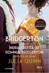 Romancing Mister Bridgerton -Romania