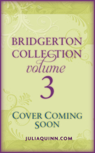 Bridgerton Collection Volume 3