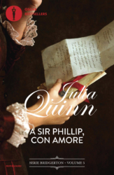 To Sir Phillip, With Love – Italy
