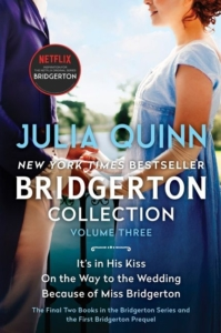 Bridgerton Collection Volume 3