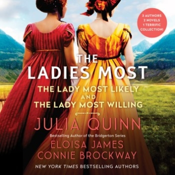 The Ladies Most…