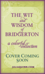 The Wit and Wisdom of Bridgerton: Lady Whistledown's Official Guide – UK