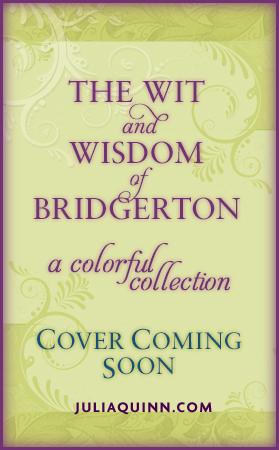The Wit and Wisdom of Bridgerton