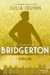 Romancing Mr. Bridgerton-Canada