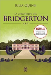 Bridgerton: Books 1 & 2-France