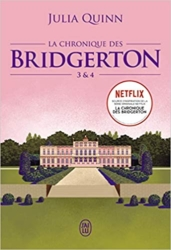Bridgerton: Books 3 & 4-France