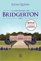 Bridgerton: Books 5 & 6-France