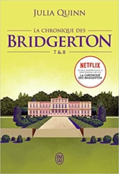 Bridgerton: Books 7 & 8-France