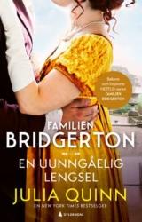 Romancing Mr. Bridgerton-Norway