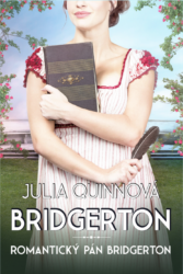 Romancing Mr. Bridgerton-Slovakia