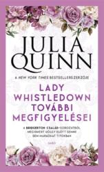 Lady Whistledown-Hungary
