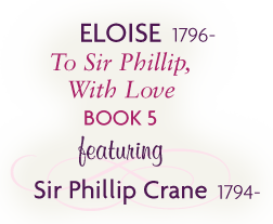 Family Tree: To Sir Phillip with Love