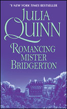 Romancing Mr. Bridgerton