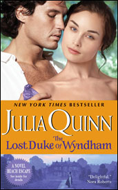 The Lost Duke at Wyndam